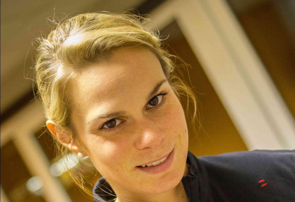 GW Slow Jogging Meike Krebs-Gatzka