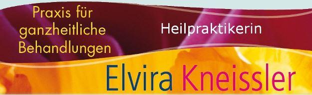 Elvira Kneissler_Logo